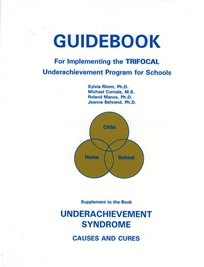 Underachievement Syndrome